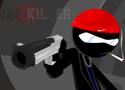Maniac Killer Game