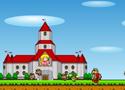 Mario Defender Games