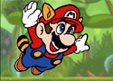Mario Jungle Adventure Games