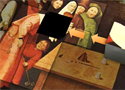 Medieval Puzzler Game