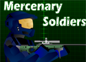 Mercenary Soldiers 3 Games