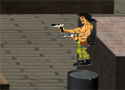 Modern Gladiators Games