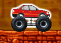 Monster Trucks Attack - Games