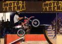 Moto-X Arena Game