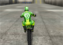 Motoros Games: Motocross Urban Fever Games