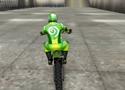 Motoros Games: Motocross Urban Fever Games