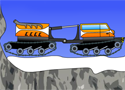 Mountain Rescue Driver Games