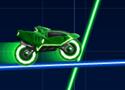 Neon Rider World - Games