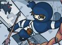 Ninja+ 2  Game