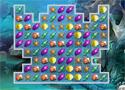 Ocean Princess Puzzle Games