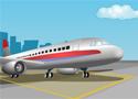 Park My Plane Game