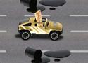 versenyzős Games: Pastry Racer Game