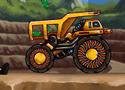 Planet Trucker Game