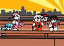 Pocket Fighters 2 Game