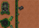 Point Defense - Hover Tank Games