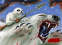 Polar Bear Payback - Games