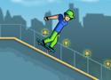 Pro Skate Game