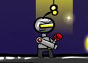 Robot Tim Game