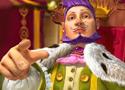 Royal Envoy Game
