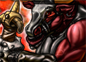 Runestone Arena Game