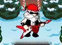Santa Rockstar 2 Game