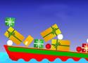 Santas Boat Game