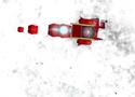 Santas Sleigh Bomber Game