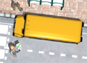 School Bus License Online Games