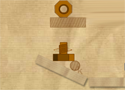 Screw the Nut 2 Flash Games