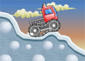 Snow Truck Games