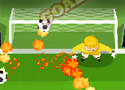 Soccernoid Game