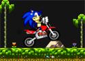 Sonic Moto Game