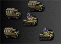 Soviet Conquest Game
