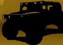 Space Hummer 2 Autós Game