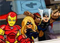 Stark Tower Defense Games