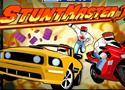 Stunt Master Game