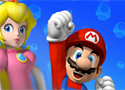 Super Mario Defend Peach - Games