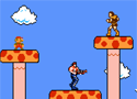 Super Mario Crossover Games