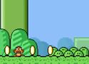 Super Mario Starroad Game