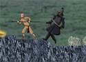 The Last Airbender - Elemental Battles Games