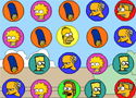 The Simpsons Bejeweled Game