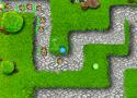 Tower Defence War Flash Games