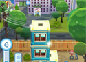Tower Bloxx Deluxe 3D Game