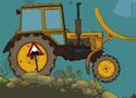 Tractors Power Games