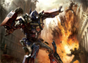 Transformers - Hidden Objects Flash Games