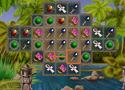 Treasure Puzzle Game