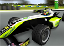 Ultimate Formula Racing Games