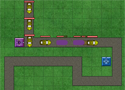 Vehicle Tower Defense 3 - Games