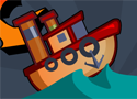 X-Treme Tugboating 2 Game