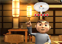 Youda Sushi Chef Games